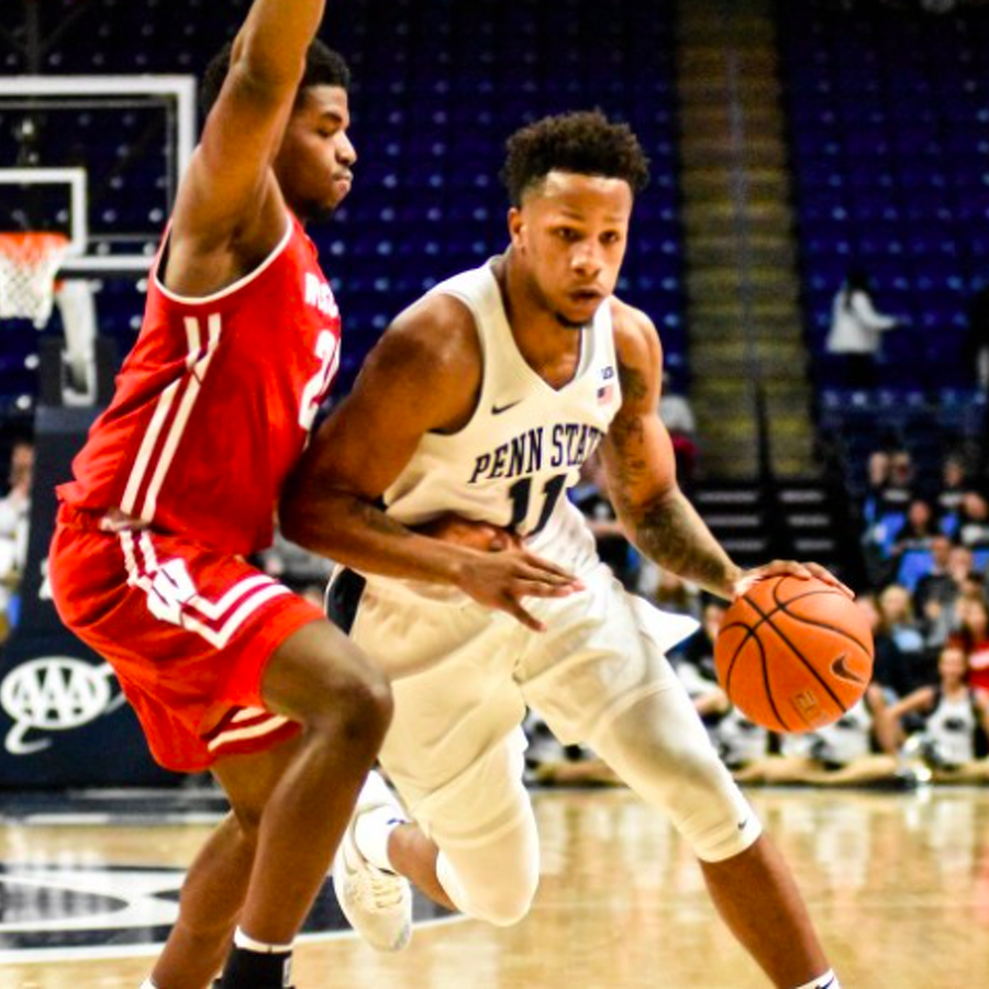 Penn State Hoops To Host Delaware For Tornado Relief Exhibition