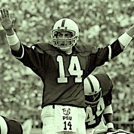 What the Penn State-Pitt Series Meant to Me Back in 1982...and Still Does
