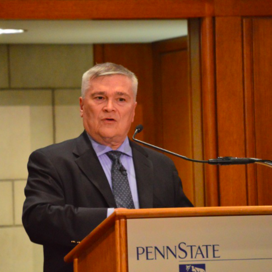 Board Of Trustees Approves 2.5% Salary Increase For Eric Barron