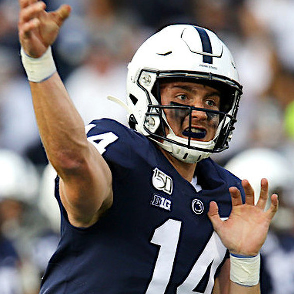 Penn State Football: Lots to Like About Sean Clifford…But It's Just the Start