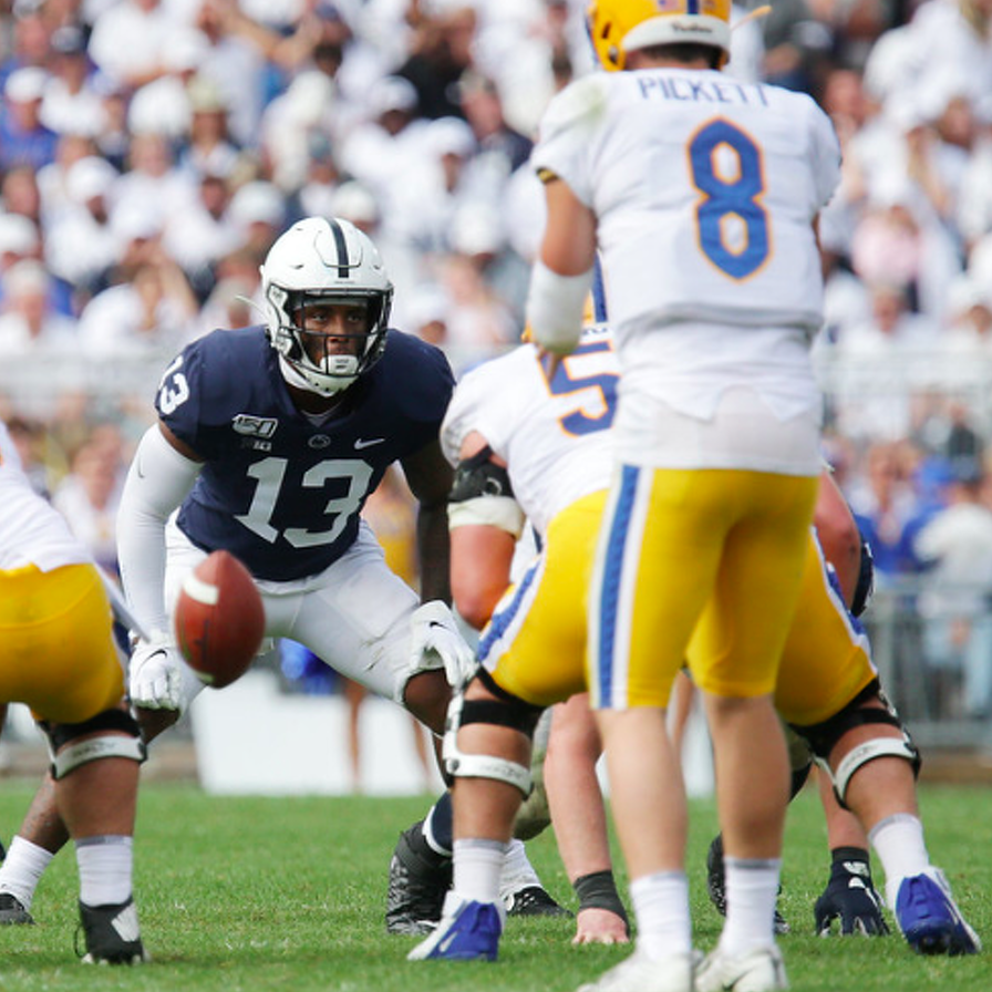 Penn State Football:Early Experience Key For Overall Depth