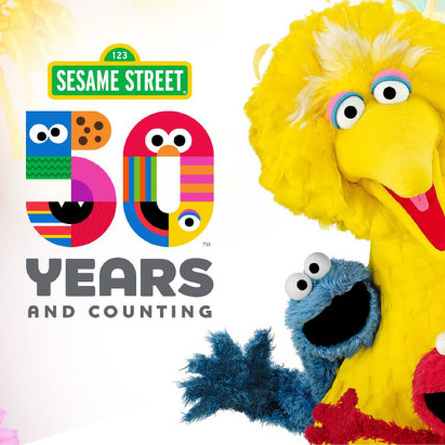 WPSU Event to Celebrate 50th Anniversary of 'Sesame Street'