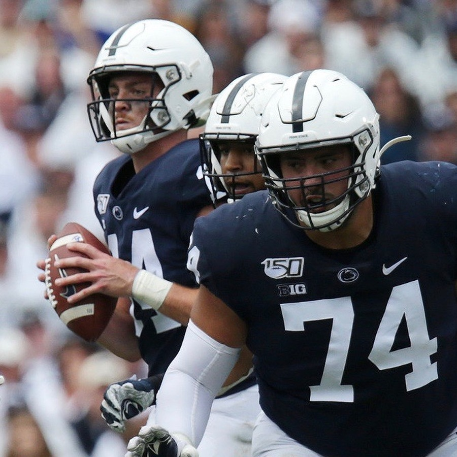Penn State Football: Which Offense Will Emerge in 2019?