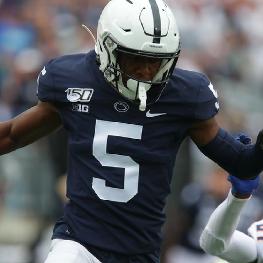 Penn State Football: Nittany Lions Continue To Look For Established Options