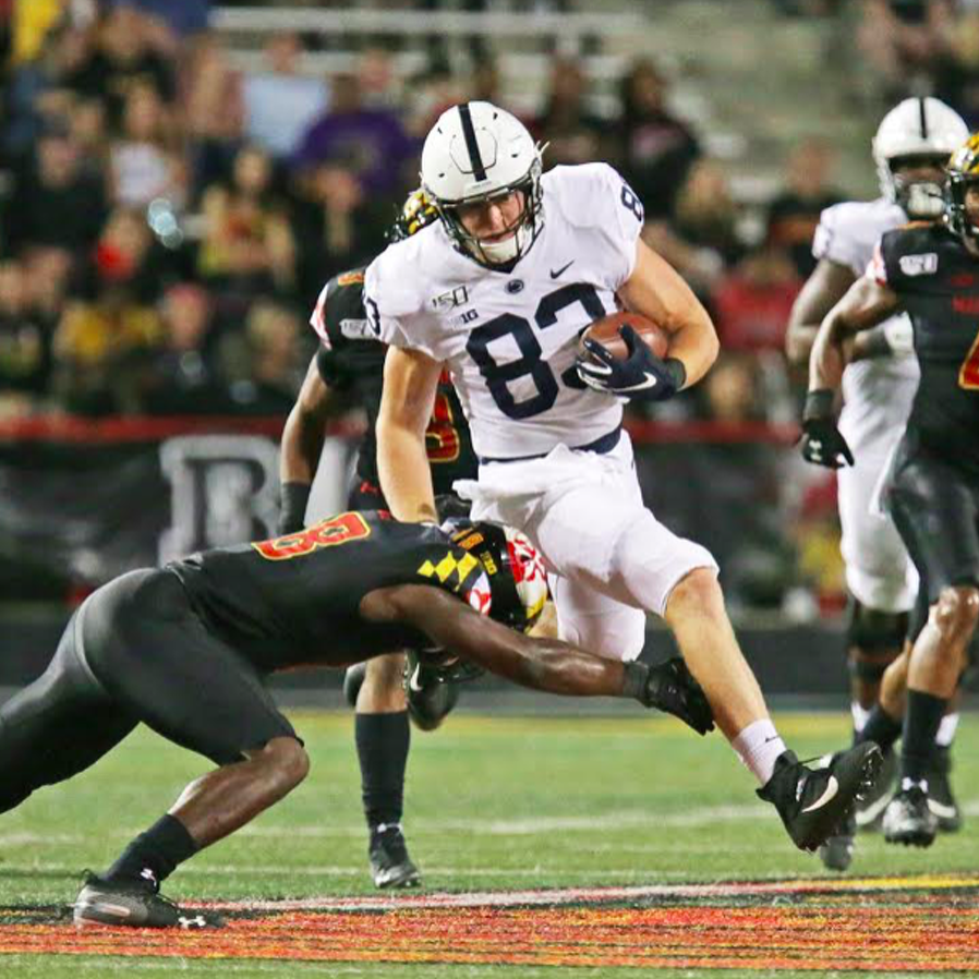 Penn State Football: Handing Out The Grades Following The Nittany Lions' Win Over Maryland