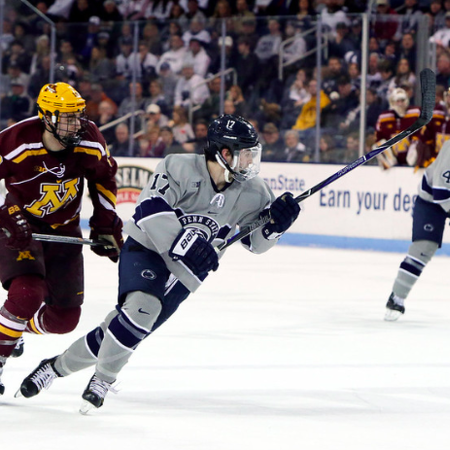Penn State Hockey: Nittany Lions Top Big Ten Coaches Poll