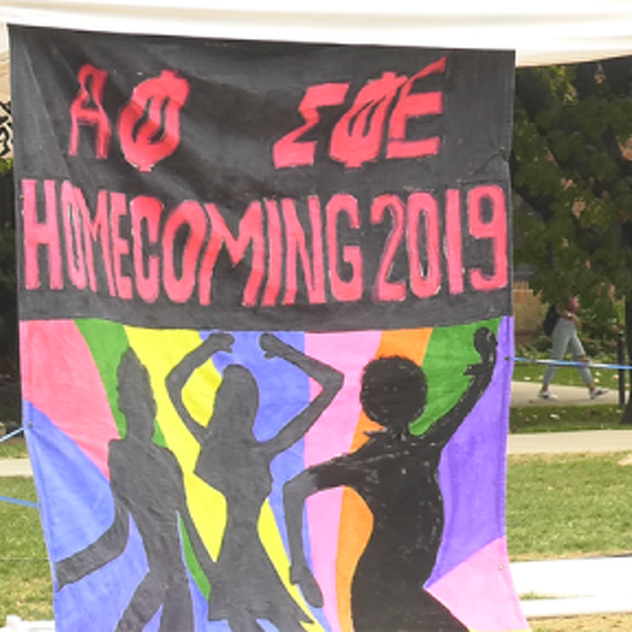 100 Years of Penn State Homecoming