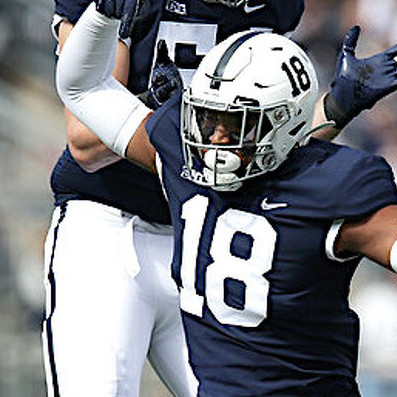 Beginning with Iowa, Penn State Faces Nation's 4th-Toughest Schedule; Are the Lions Ready?