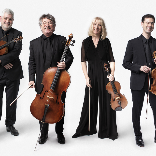 Renowned Orchestra's Chamber Ensemble to Perform at Schwab