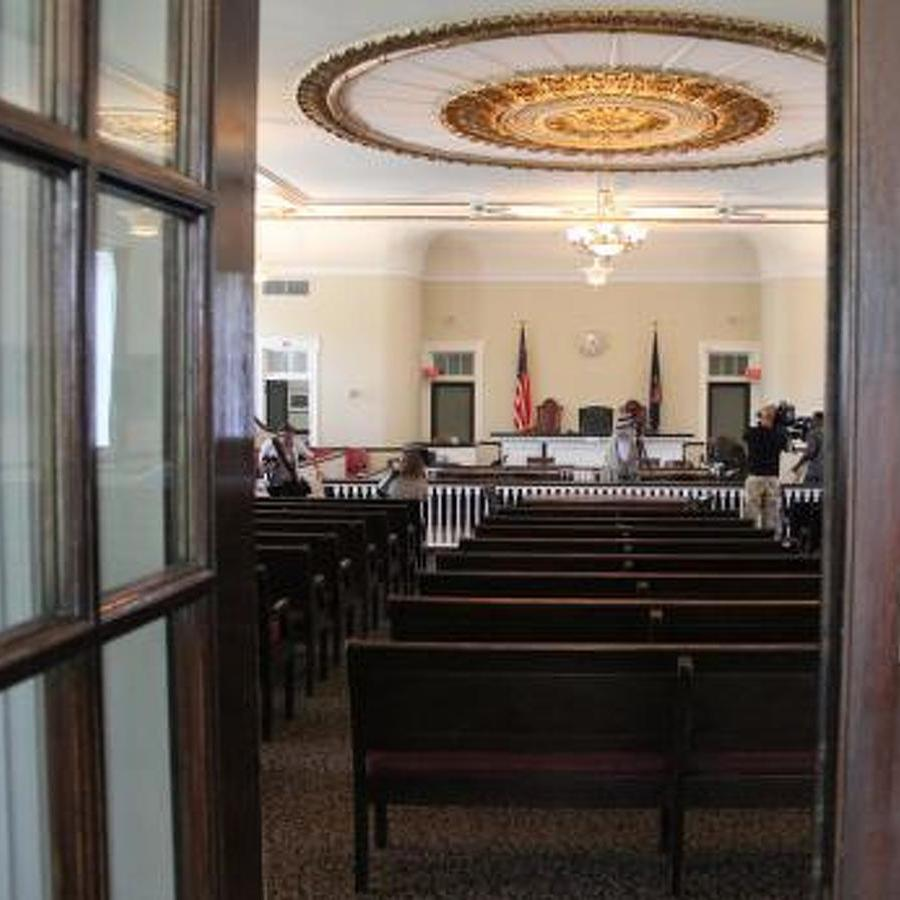 Town Hall Event to Discuss 'Why Courts Matter'
