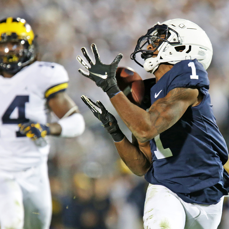Penn State Nips Michigan: Was it Luck…or the Residue of Design?