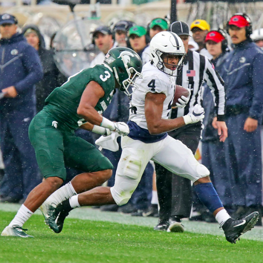 Penn State Football Set For Noon Clash Against Undefeated Minnesota