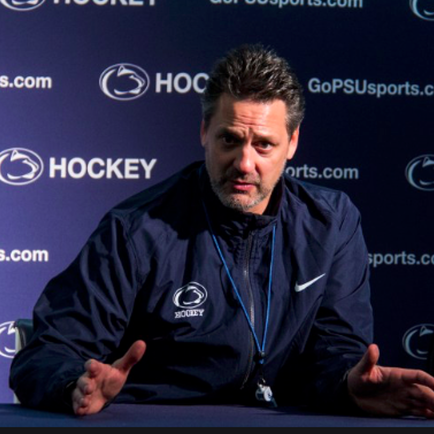 Penn State Hockey: Opportunity Ahead In More Ways Than One Against Wisconsin