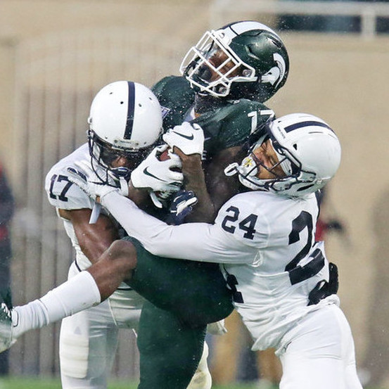 How Good is Penn State's (Very) Stingy Defense? Let Us Count the Ways
