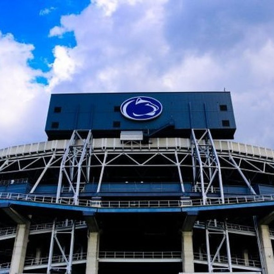 Penn State Football: Kickoff Time Set for Indiana Game