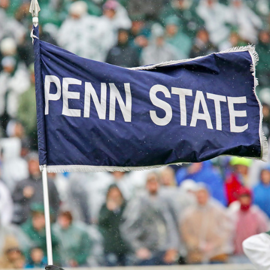 Penn State Football: Nittany Lions Slide to No. 9 in College Football Playoff Rankings
