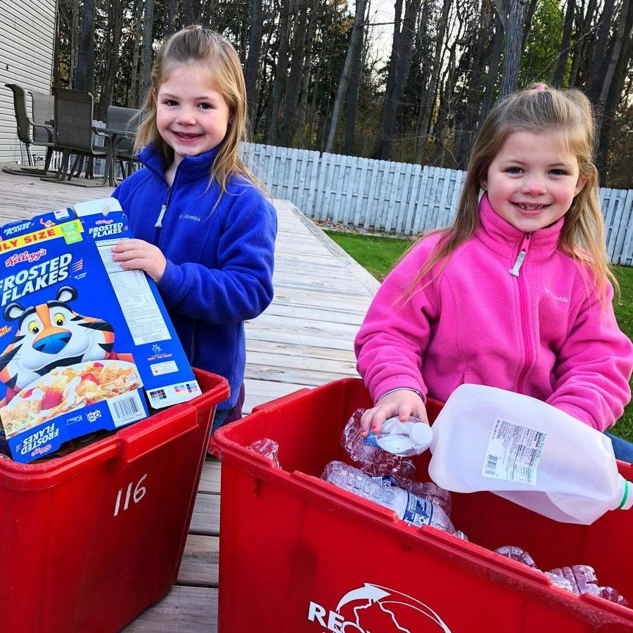 County Recycling Program Succeeding