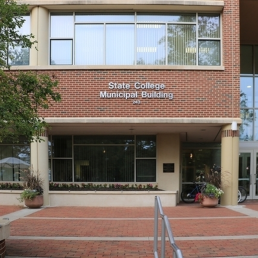 State College Borough Council Plans Next Steps for Choosing Interim Mayor