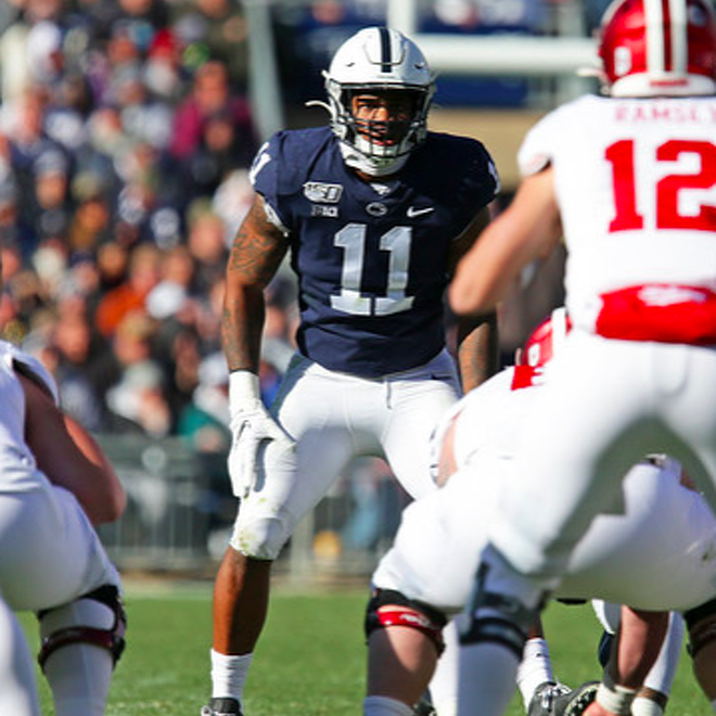 Penn State Football: Franklin Talks Attacking Talented Ohio State Team