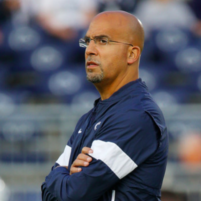 Penn State Football: Nittany Lions Face Tough Challenge, But Not Franklin's First Rodeo