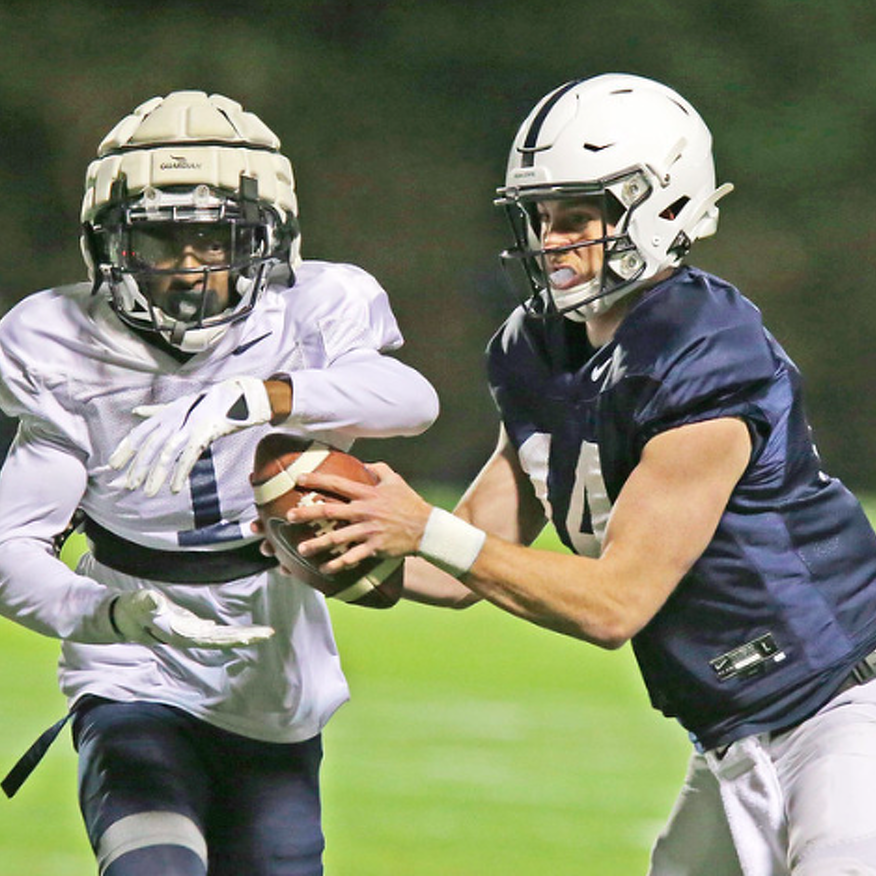 Penn State Football: Clifford Looks For Stronger Start On Road