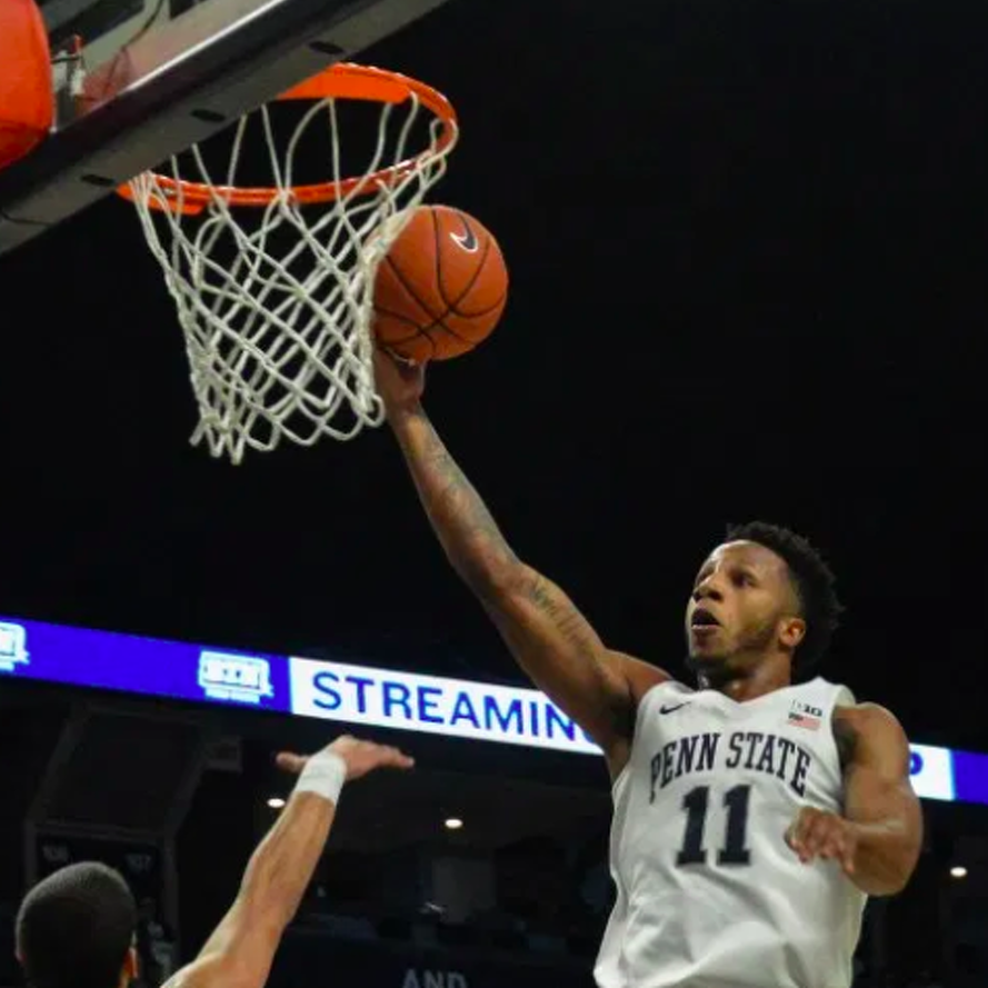 Penn State Basketball: Nittany Lion Struggle Without Stevens Against White Hot Buckeyes