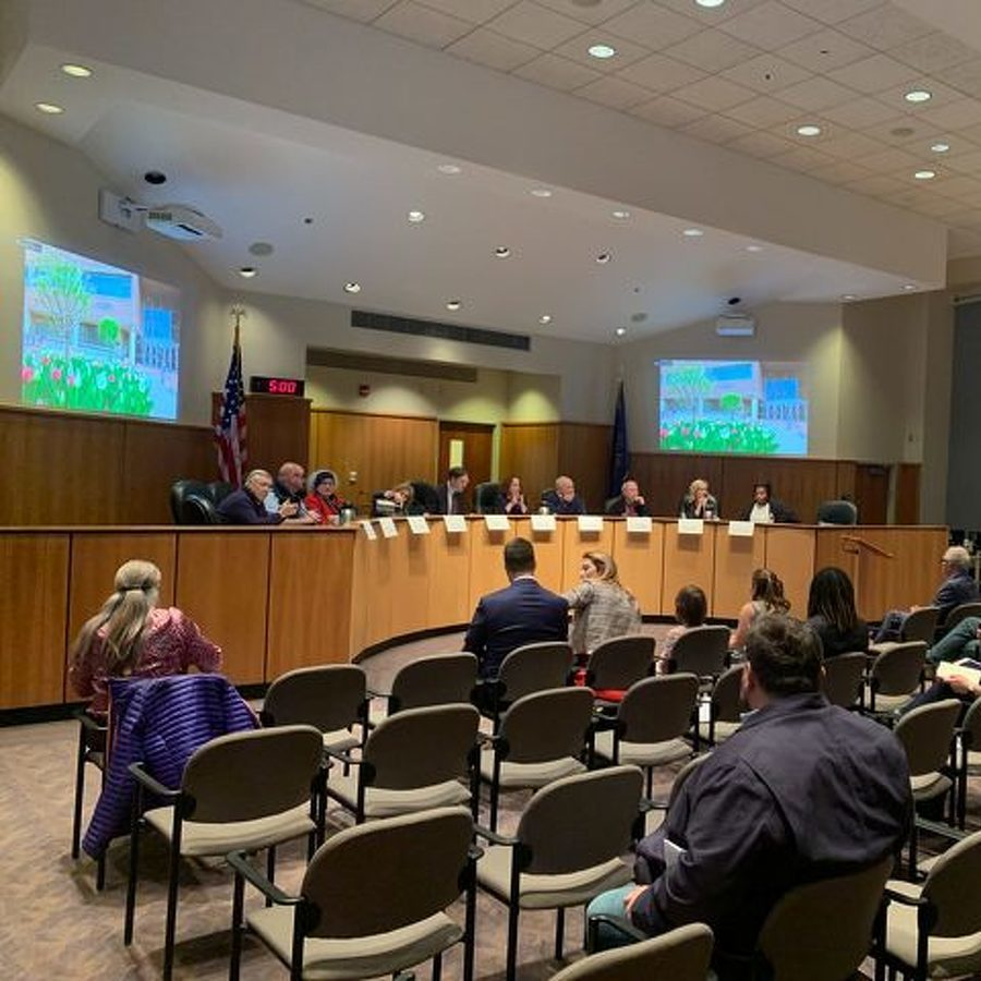 How State College Borough Council Will Choose the Interim Mayor