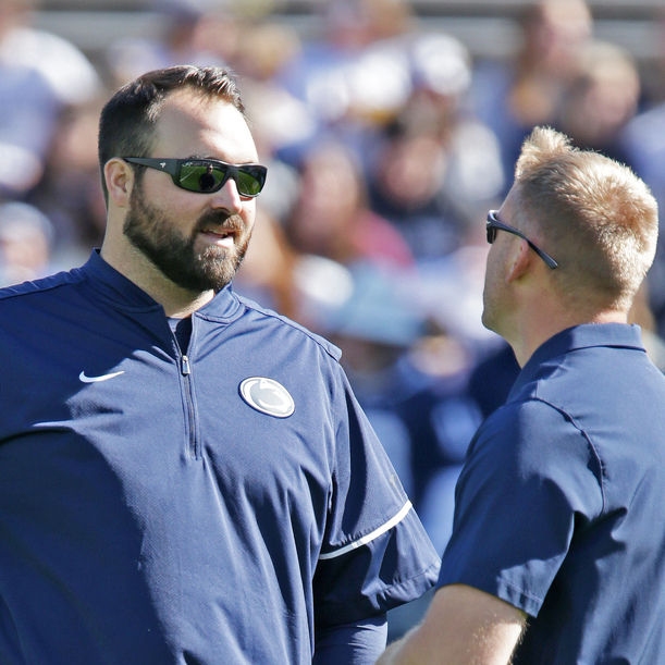 Penn State Football's Next Offensive Coordinator? The JoeMo RPO Coaching Tree Says It May Be Tyler Bowen