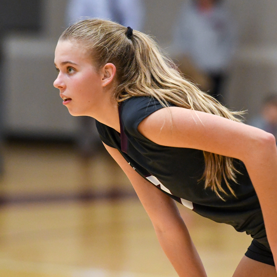6 County Volleyball Players Earn All-State Honors