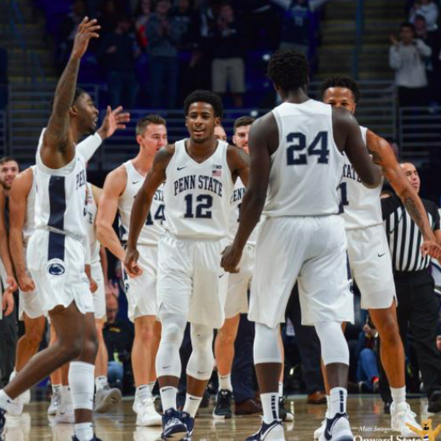 Penn State Basketball: Nittany Lions Ranked 23rd in Latest AP Poll