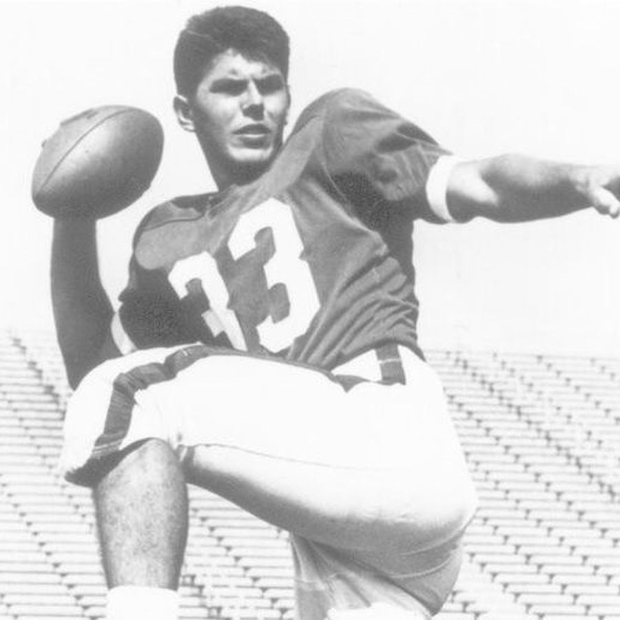 Richie Lucas: The Heisman Near-Miss Who Helped State Become Great