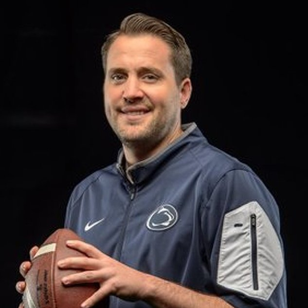 Penn State Football: 10 Things to Know About Kirk Campbell, the Nittany Lions' New Interim QB Coach