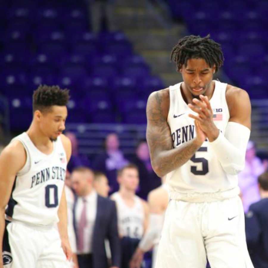 Penn State Basketball: Nittany Lions Up to No. 20 in Latest AP Poll