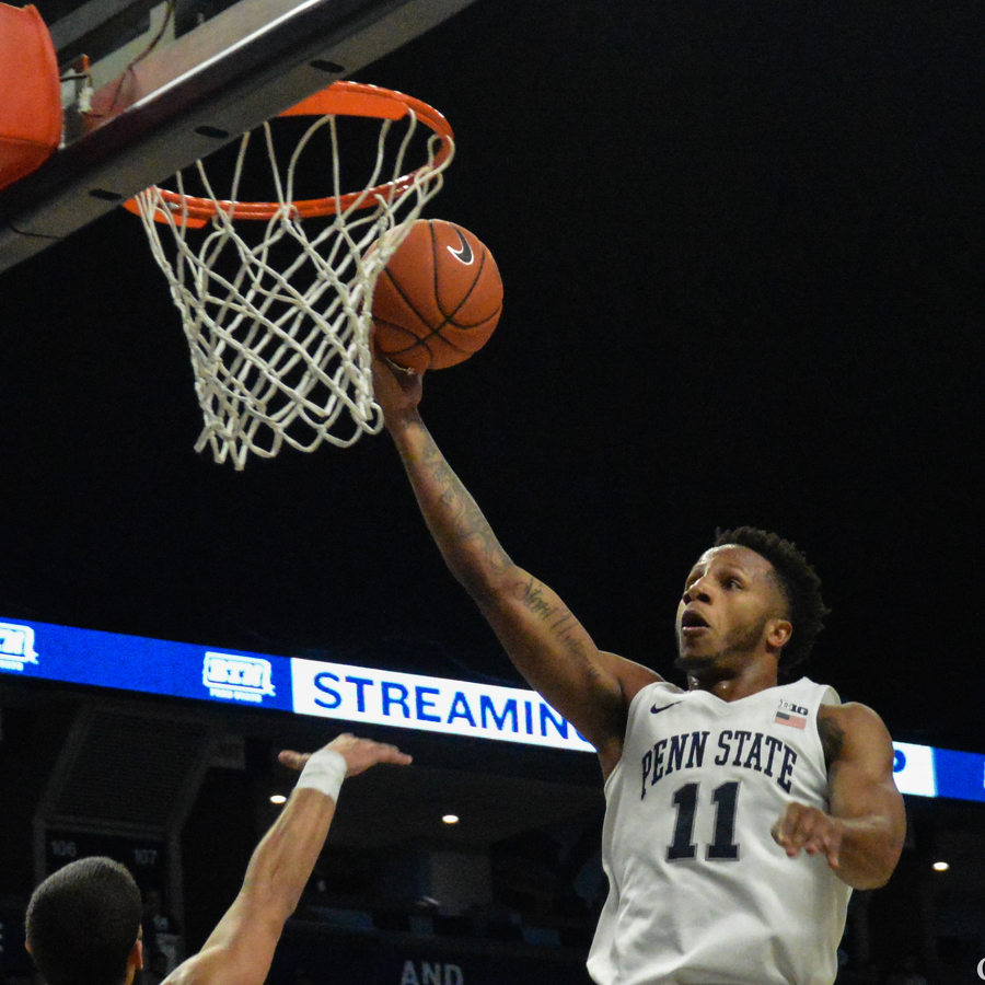 Penn State Basketball Cruises Past Cornell to Wrap Up Non-Conference Play