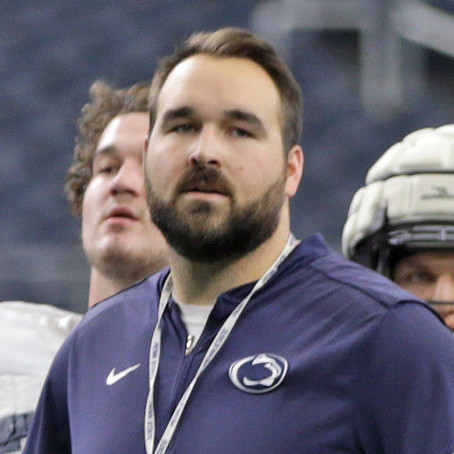 Penn State's Offensive Line Options: 10 Things...and People...to Know After the Departure of Matt Limegrover
