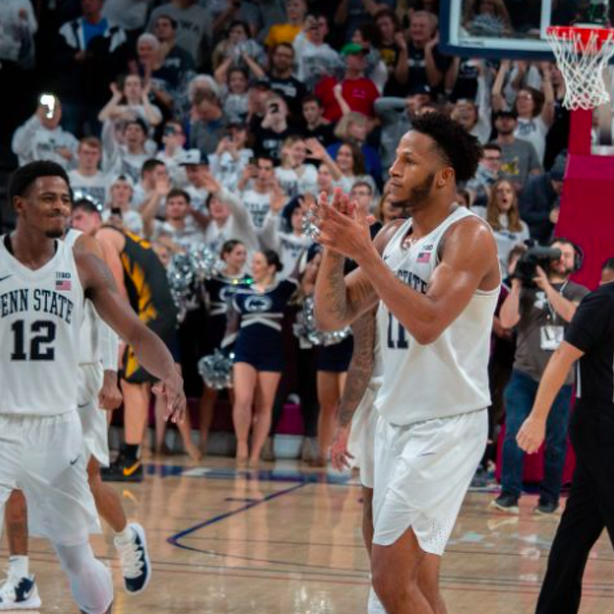 Penn State Basketball: Beginner's Guide to Nittany Lion Hoops