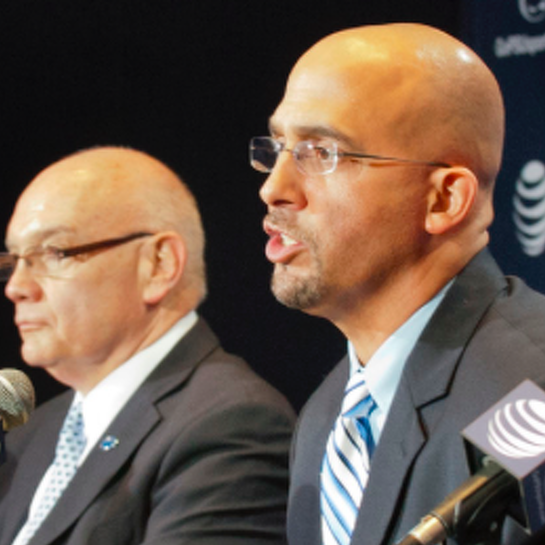 Penn State Football: The Gifts and Numbers of James Franklin's Six-Year Anniversary