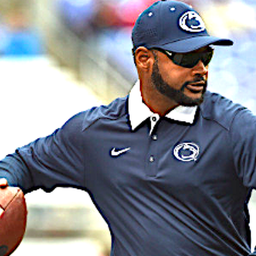 Is it Time for James Franklin to Hire Another Penn Stater as an Assistant Coach?
