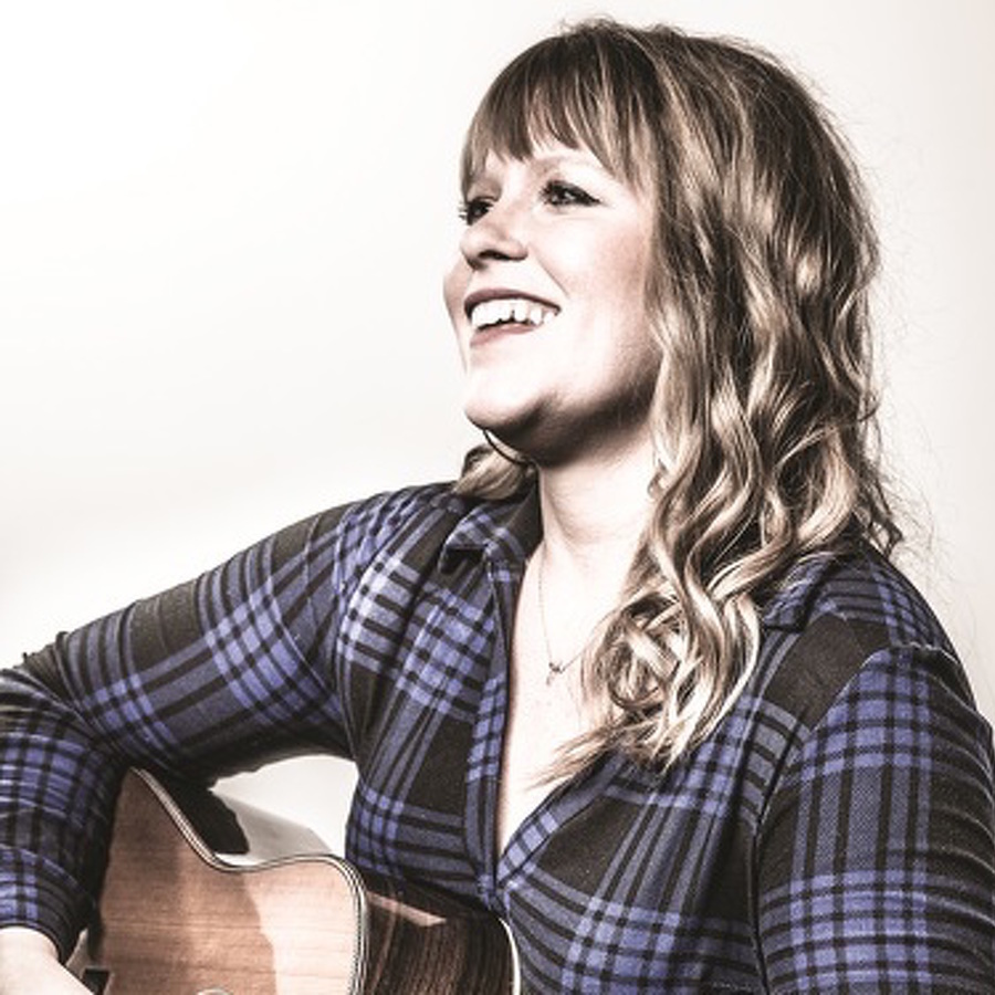 Artist of the Month: Musician Caryn Dixon Is Living Her Dream