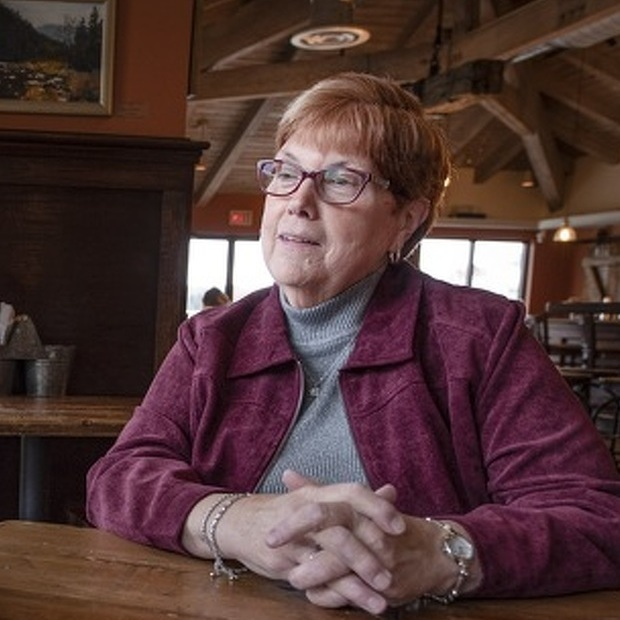 Lunch with Mimi: Becky Aungst Leads Skills of Central Pennsylvania