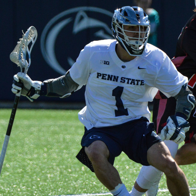No. 2 Penn State Lacrosse Opens 2020 Season with 16-9 Win over Lafayette