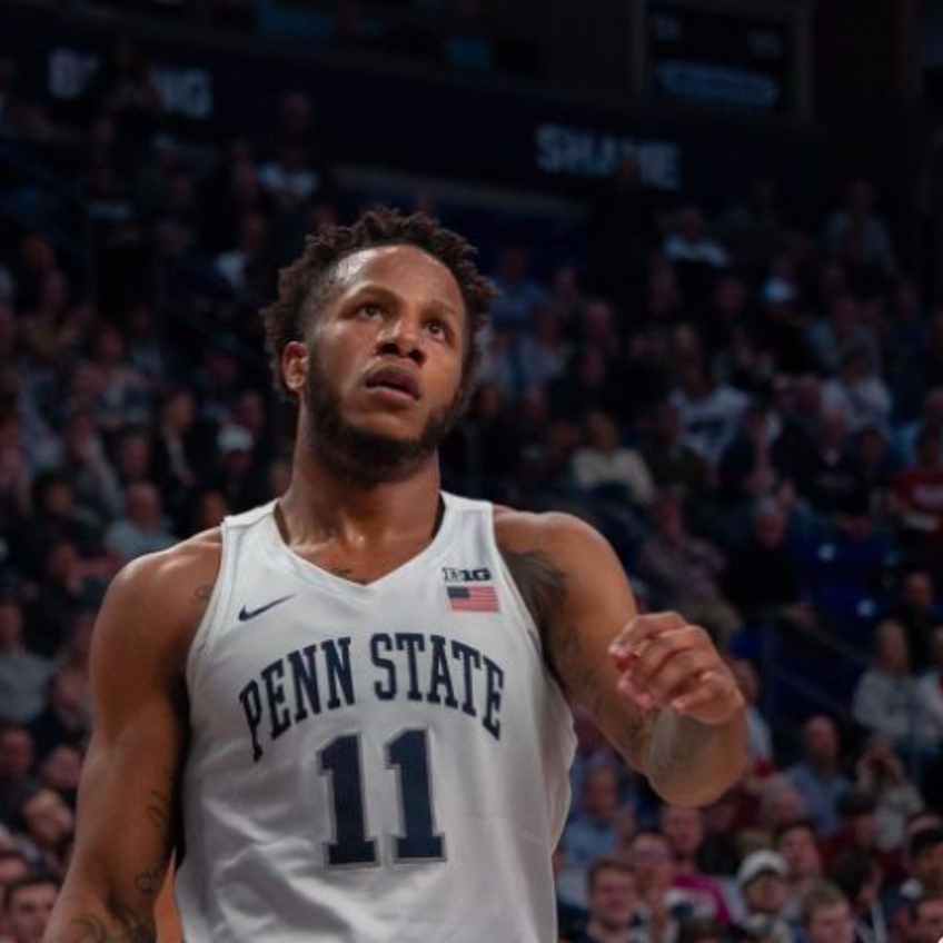 Penn State Basketball: Nittany Lions and Big Ten Title Race a Rare Conversation To Have