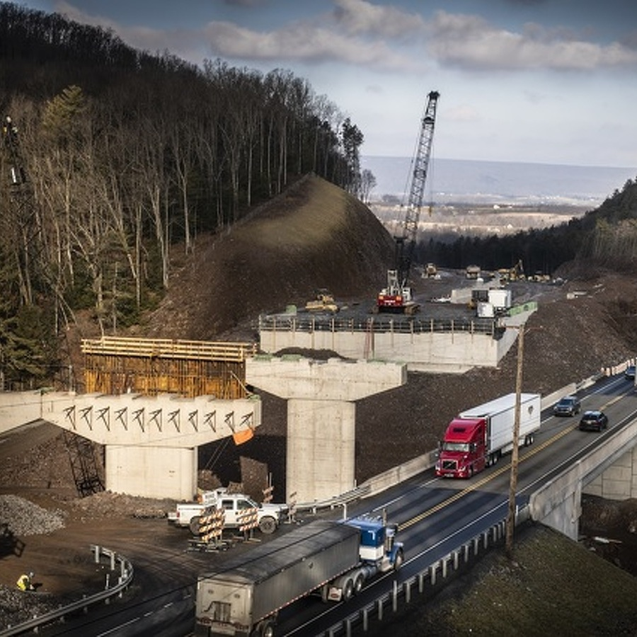 The Road(s) to Happy Valley: As Region Has Grown, Routes to Get Here Haven't Kept Pace — But That's Changing