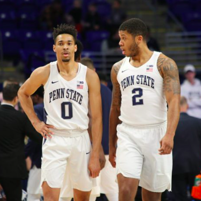 Penn State Basketball: Schedule Comparisons As Nittany Lions Enter Final Turn