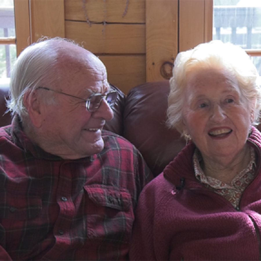 Boalsburg Couple Celebrates a Lifetime of Love