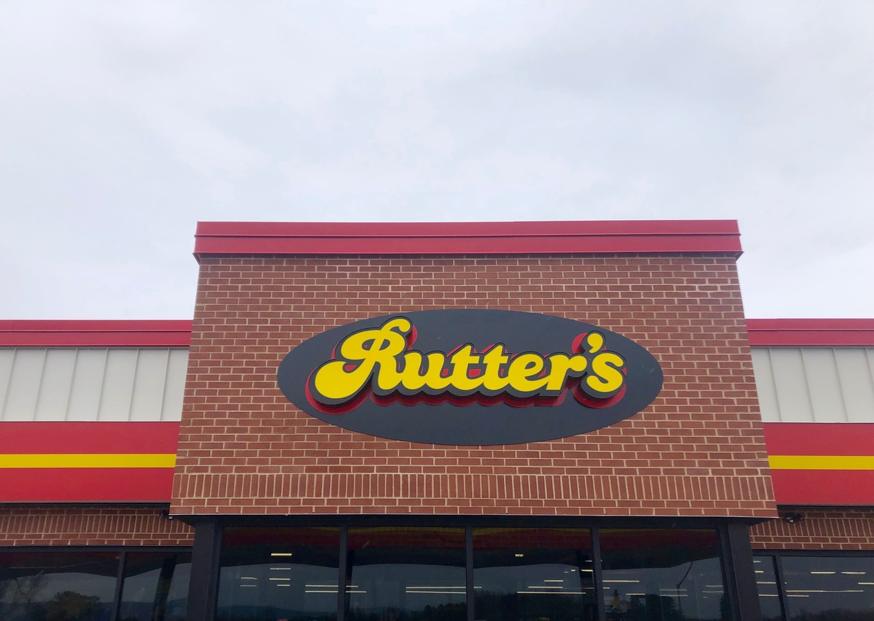 First Centre County Rutter`s Set to Open...
