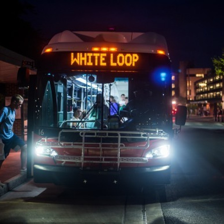 CATA Offering Extended Loop Service During THON