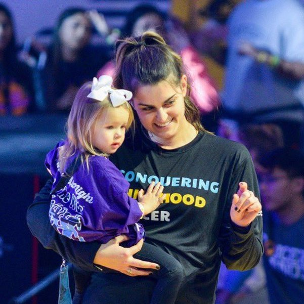 Kids Star on Saturday at THON