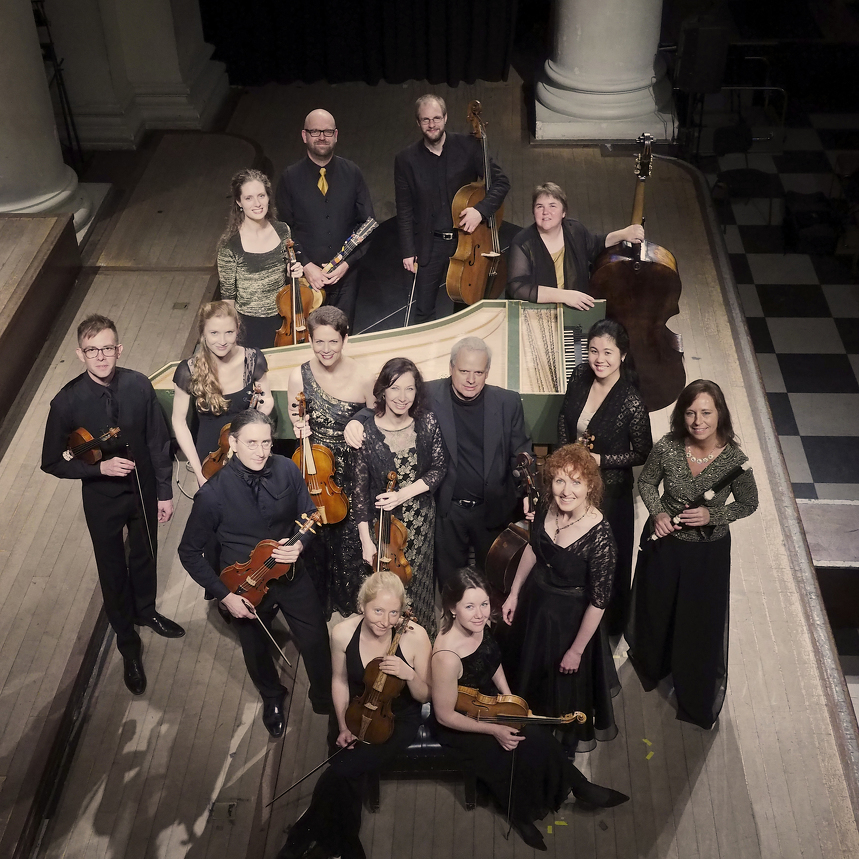Apollo's Fire Will Animate Vivaldi's Popular Seasonal Concertos in Performance at Schwab