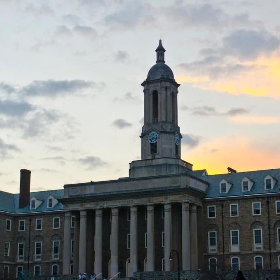 Penn State Restricts University-Affiliated Travel Amid Coronavirus Outbreak